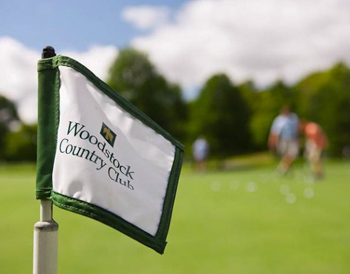 Woodstock Inn & Resort Golf Club